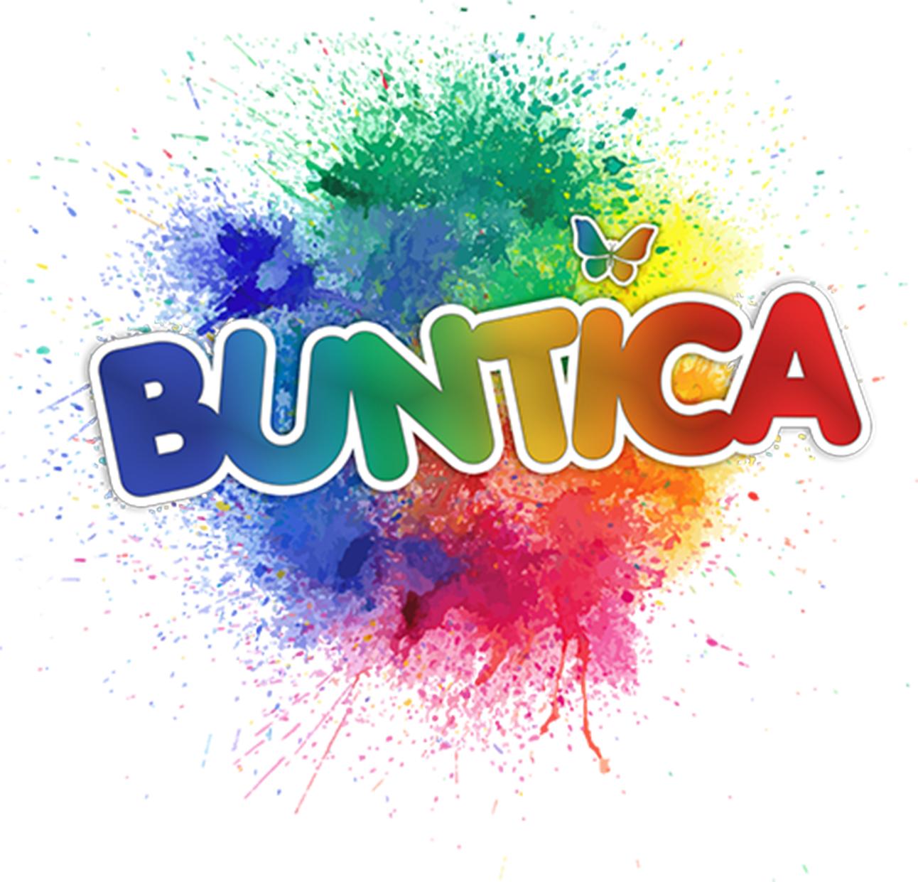 buntica logo